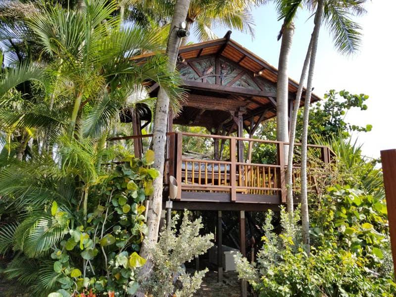 Custom Carpentry Tree Houses Miami, FL