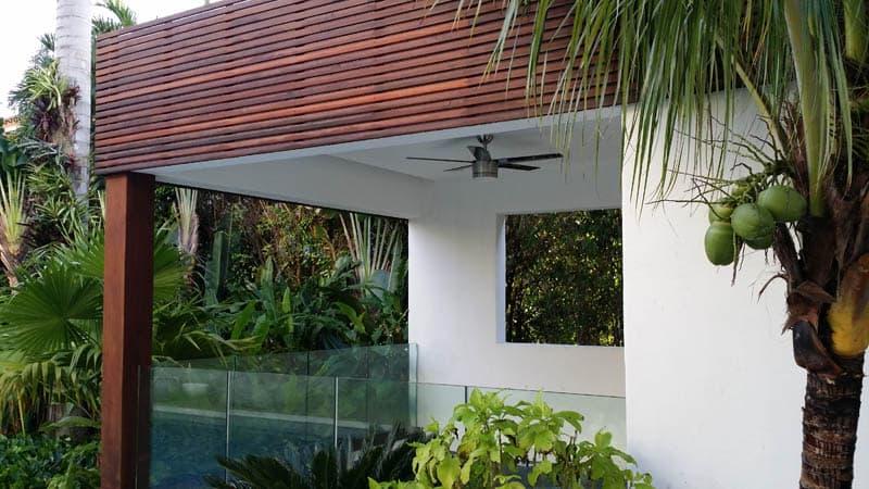 Carpentry Outdoor Features in Miami, FL